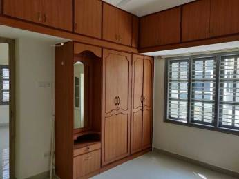 950 sqft, 2 bhk Apartment in Builder Project Vijay Nagar, Bangalore at Rs. 17000