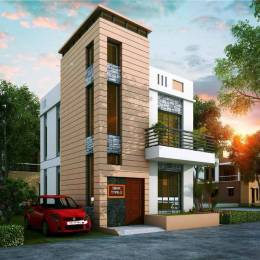 1131 sqft, 3 bhk IndependentHouse in Builder Project Kaliganj, Durgapur at Rs. 27.0000 Lacs