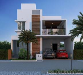 1200 sqft, 2 bhk Villa in Builder Project Devanagonthi, Bangalore at Rs. 46.1340 Lacs