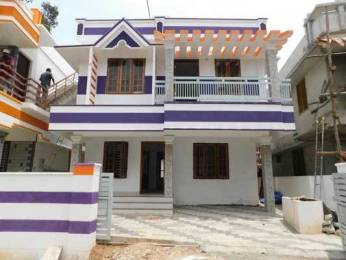 1501 sqft, 3 bhk IndependentHouse in Builder Project Peyad, Trivandrum at Rs. 47.0000 Lacs