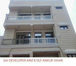 1450 sqft, 3 bhk IndependentHouse in Lakshya Infratech Builders Apartments DLF Ankur Vihar, Delhi at Rs. 12.0000 Lacs