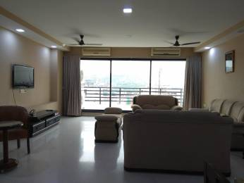 3500 sqft, 4 bhk Apartment in Builder Project Sector 11 Belapur, Mumbai at Rs. 5.4000 Cr