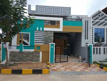 850 sqft, 2 bhk IndependentHouse in Builder Project Kundanpally, Hyderabad at Rs. 32.0000 Lacs