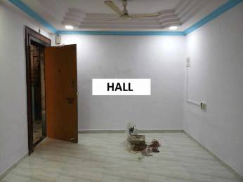 525 sqft, 1 bhk Apartment in Builder on req Dhokali, Mumbai at Rs. 16000