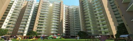 417 sqft, 1 bhk Apartment in Ramsons Kshitij Sector 95, Gurgaon at Rs. 13.1000 Lacs