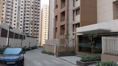 1250 sqft, 2 bhk Apartment in Builder Lodha Splendora Ghodbunder Road Thane west Ghodbunder thane west, Mumbai at Rs. 18000