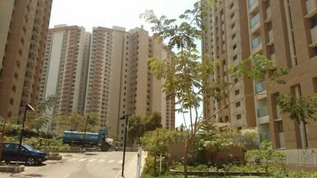 720 sqft, 1 bhk Apartment in Lodha Splendora Thane West, Mumbai at Rs. 14000