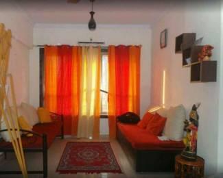 660 sqft, 1 bhk Apartment in Gemstar Ashish Villa Malad West, Mumbai at Rs. 27000