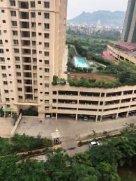 831 sqft, 2 bhk Apartment in Rustomjee Urbania Atelier Thane West, Mumbai at Rs. 22000