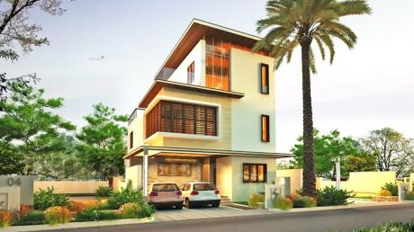 3135 sqft, 4 bhk Villa in Mantri Euphoria Narsingi, Hyderabad at Rs. 2.8200 Cr