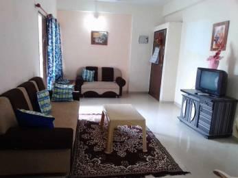 1152 sqft, 2 bhk Apartment in Parshwanath Atlantis Park Sughad, Ahmedabad at Rs. 16000