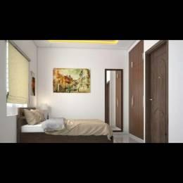 800 sqft, 2 bhk BuilderFloor in Builder Project Ratan Park Delhi, Delhi at Rs. 17000
