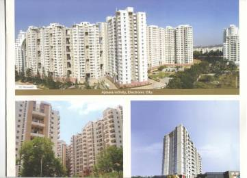 666 sqft, 1 bhk Apartment in Ajmera Lugaano Yelahanka, Bangalore at Rs. 35.5700 Lacs