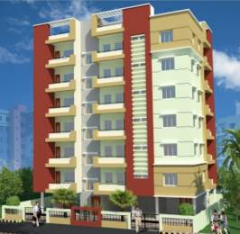 877 sqft, 2 bhk Apartment in Builder Laxmi nibas Arrah Kalinagar, Durgapur at Rs. 11.8395 Lacs