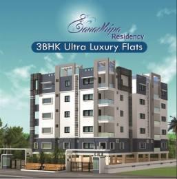 1905 sqft, 3 bhk Apartment in SRI SIRI VIHARI DEVELOPERS Ganadhipa Residency Gannavaram, Vijayawada at Rs. 66.6750 Lacs