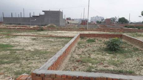 900 sqft, Plot in Aadhaar Jan Ghar Awas Yojna Ambedkar City, Noida at Rs. 18.0000 Lacs