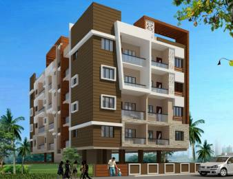910 sqft, 2 bhk Apartment in Builder the Garden view Bhicholi Mardana, Indore at Rs. 18.6550 Lacs