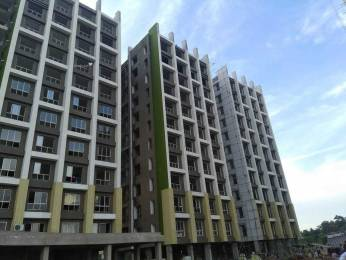 880 sqft, 2 bhk Apartment in Builder Dream Eco City Durgapur, Durgapur at Rs. 26.7016 Lacs