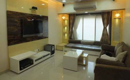700 sqft, 1 bhk Apartment in Builder Project Kamothe, Mumbai at Rs. 11000