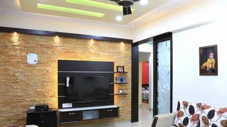 650 sqft, 1 bhk Apartment in Builder Project Kamothe, Mumbai at Rs. 10500