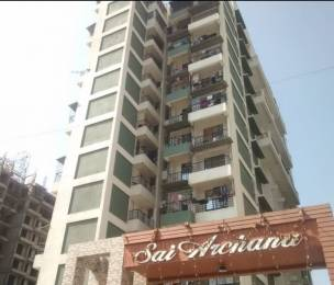 1300 sqft, 3 bhk Apartment in Builder Project Kamothe, Mumbai at Rs. 20000
