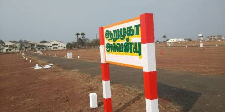 1500 sqft, Plot in Builder Project Pollachi Main, Coimbatore at Rs. 3.0000 Lacs