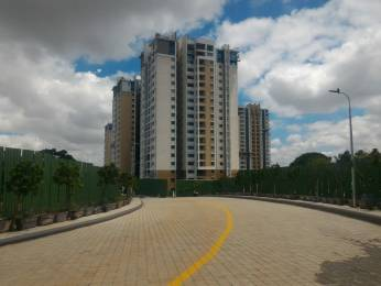 1619 sqft, 3 bhk Apartment in Shapoorji Pallonji ParkWest Chamarajpet, Bangalore at Rs. 40000