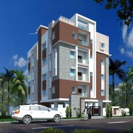 1235 sqft, 2 bhk Apartment in Builder Project Gopanpally, Hyderabad at Rs. 48.9000 Lacs