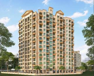 620 sqft, 1 bhk Apartment in Builder flats for sale in Titwala beyond Thane Titwala East, Mumbai at Rs. 26.7504 Lacs