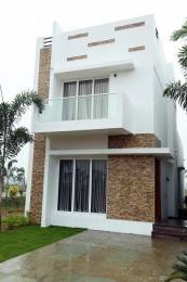 858 sqft, 2 bhk Villa in Builder Bhargavi palms Whitefield, Bangalore at Rs. 45.3500 Lacs