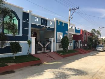 850 sqft, 2 bhk IndependentHouse in Builder Project Dammaiguda, Hyderabad at Rs. 41.8500 Lacs