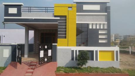 1250 sqft, 2 bhk IndependentHouse in Builder Project Keesara, Hyderabad at Rs. 48.6000 Lacs
