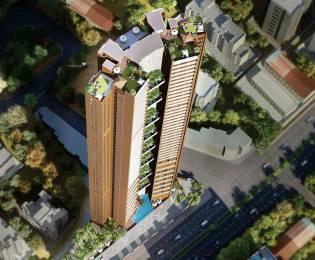 783 sqft, 2 bhk Apartment in Siddha Seabrook Apartment Kandivali West, Mumbai at Rs. 1.2200 Cr