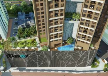 1588 sqft, 3 bhk Apartment in Siddha Seabrook Apartment Kandivali West, Mumbai at Rs. 2.4000 Cr