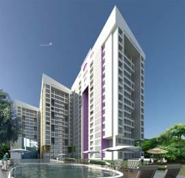 1650 sqft, 3 bhk Apartment in Jangid Galaxy Tower 3 Thane West, Mumbai at Rs. 1.1500 Cr
