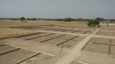 2450 sqft, Plot in Builder Shine city pole star city sikatiya, Kanpur at Rs. 12.2500 Lacs