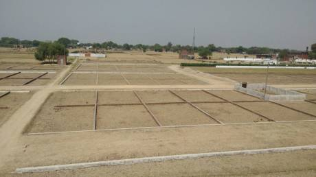 1000 sqft, Plot in Builder Panchjanya Royal city Vrindavan Mathura Vrindavan Marg, Mathura at Rs. 4.0100 Lacs