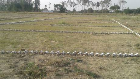 1000 sqft, Plot in Builder Kutumb Kashiyana Babatpur, Varanasi at Rs. 8.5000 Lacs
