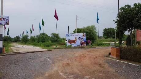 1000 sqft, Plot in Builder Project Gohniya, Allahabad at Rs. 4.0000 Lacs