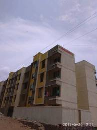 670 sqft, 1 bhk Apartment in Tirupati Anushree Badlapur, Mumbai at Rs. 21.0000 Lacs