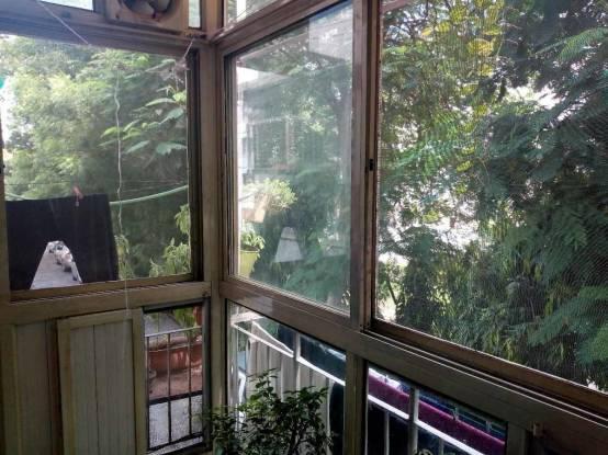 1076 sqft, 2 bhk Apartment in Builder Chitrakoot Apartsments East Arjun Nagar Vishwas Nagar, Delhi at Rs. 1.1000 Cr