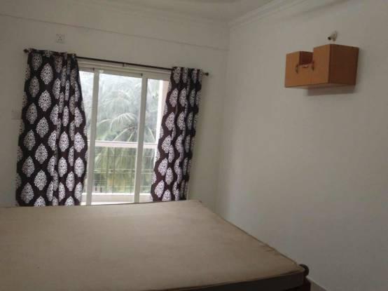 1200 sqft, 2 bhk Apartment in B and F Habitat Parra, Goa at Rs. 18000