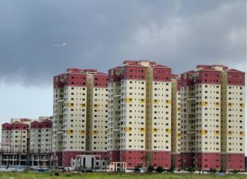 770 sqft, 2 bhk Apartment in Bengal Heights New Town, Kolkata at Rs. 14500