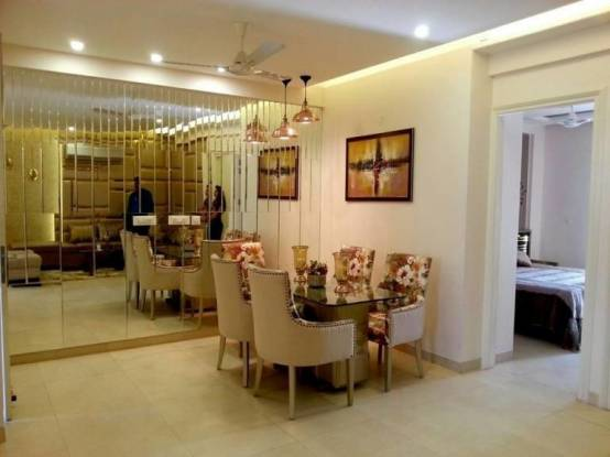 1800 sqft, 3 bhk Apartment in Fortune Fortune Victoria Heights Peer Muchalla, Zirakpur at Rs. 54.5000 Lacs
