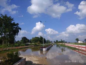 1000 sqft, Plot in Builder Project raibareli road nigohan, Lucknow at Rs. 4.5000 Lacs