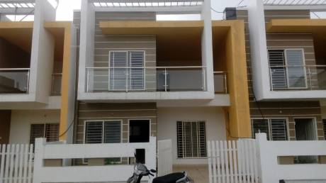 1150 sqft, 4 bhk Villa in Builder signature 360 Katara Hills, Bhopal at Rs. 10000