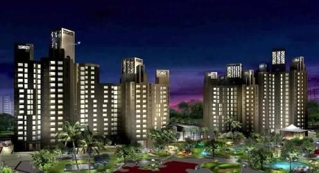 326 sqft, 1 bhk Apartment in JSB Nakshatra Primus Naigaon East, Mumbai at Rs. 28.0000 Lacs