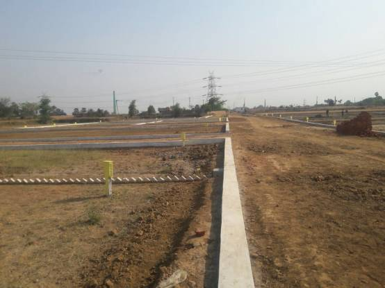 1000 sqft, Plot in Builder kutum kashiyana Babatpur, Varanasi at Rs. 11.0000 Lacs