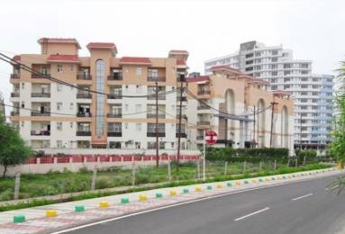 650 sqft, 1 bhk Apartment in PRL Paras Pride Vrindavan, Mathura at Rs. 11000