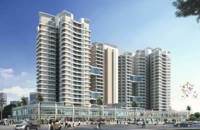 1197 sqft, 2 bhk Apartment in Satra Park Borivali West, Mumbai at Rs. 2.1546 Cr